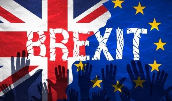 Общество: Британские депутаты отвергли план оппозиции по блокированию Brexit без соглашения