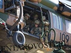 Общество: Лондон: Британский спецназ закатает русских головорезов в асфальт