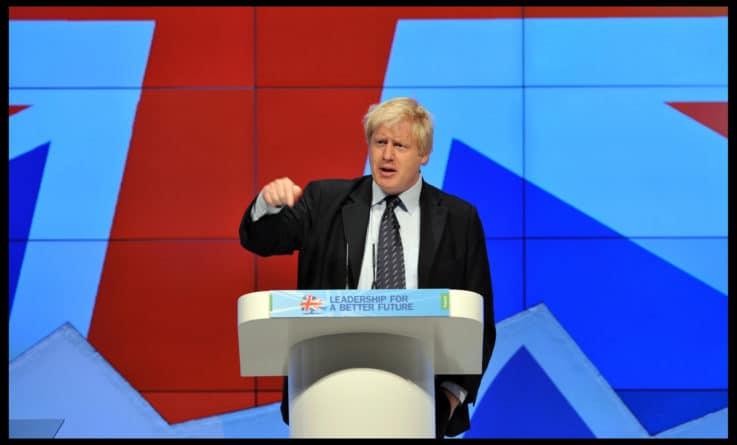 Общество: Джонсон поклялся любой ценой вывести Британию из ЕС 31 октября