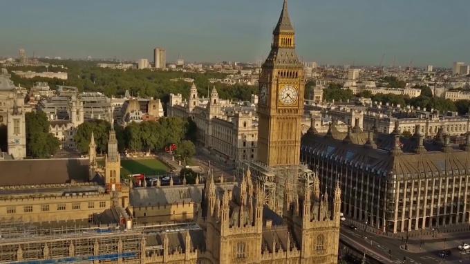 Общество: В Британии назвали условие, при котором могут улучшиться отношения с Россией