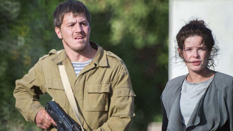Общество: «Кино, а не политический памфлет»: на экраны выходит военная драма «Донбасс. Окраина»