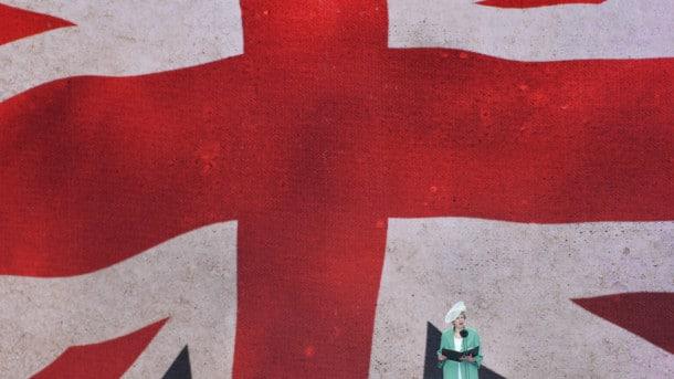 Без рубрики: Британия выдвинула России жесткий ультиматум