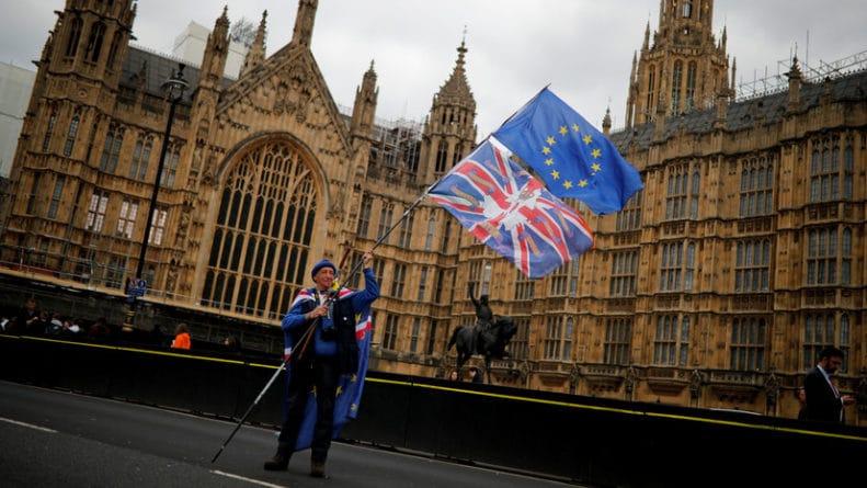 Общество: «Членство в ЕС дорого обошлось королевству»: кто борется за пост премьера Великобритании