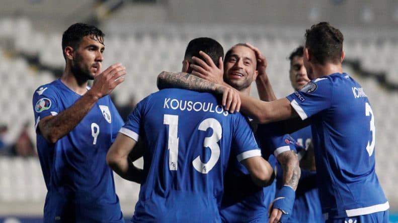Общество: Воспитанники английских академий, испанский вратарь и израильский тренер: что нужно знать о сборной Кипра по футболу