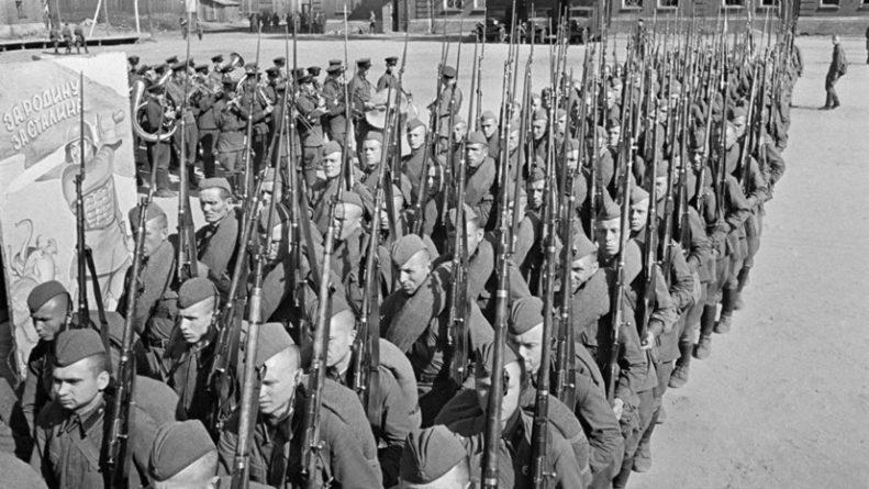 Общество: Назван регион, жители которого лучше всего знают историю Великой Отечественной войны