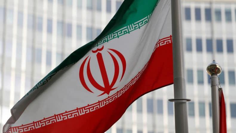 Общество: Франция, ФРГ и Британия запустили механизм расчётов с Ираном INSTEX
