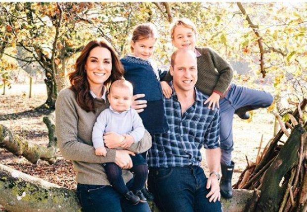 Общество: Утренняя рутина принца Уильяма и Кейт Миддлтон с детьми — совсем не то, чего мы ожидали