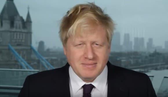 Общество: Определился победитель первого раунда голосования за кандидатов на пост премьера Британии
