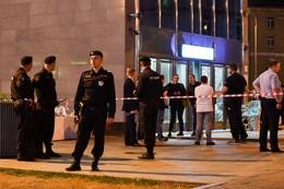 Общество: Россиянин убит в Лондоне