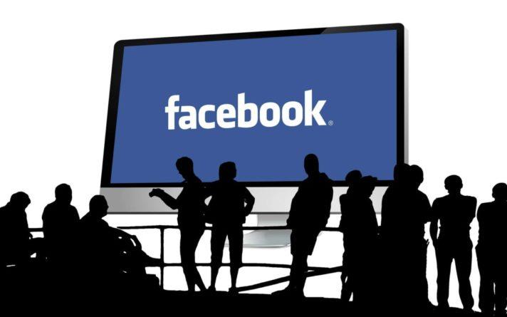 Facebook откроет в Лондоне центр для защиты от вредоносного контента