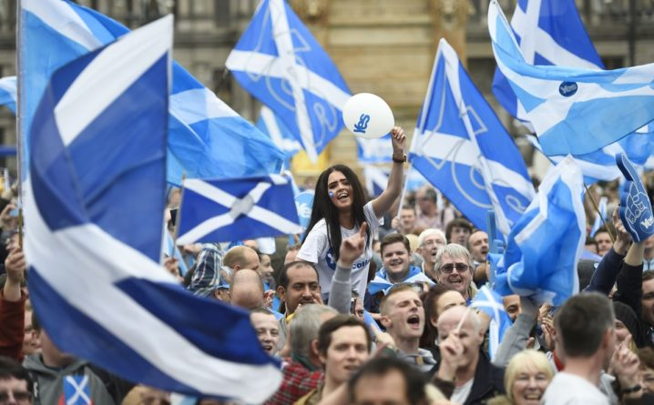 Общество: Брексит Шотландия референдум независимость: Империя рушится: Шотландия покинет Великобританию