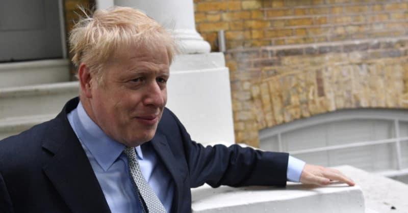 Общество: Борис Джонсон выиграл первый тур выборов нового премьера Великобритании