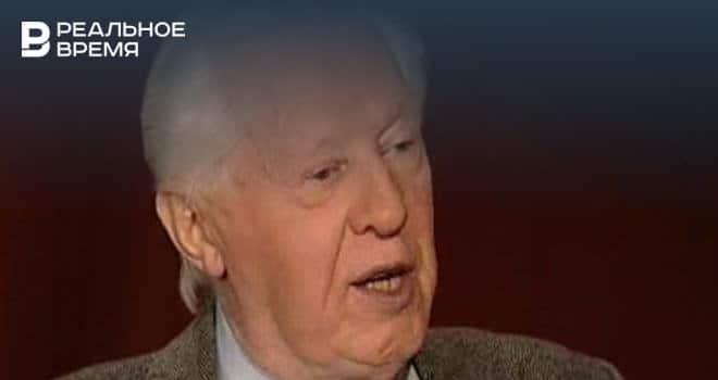 Общество: Умер бывший посол СССР в Великобритании Леонид Замятин