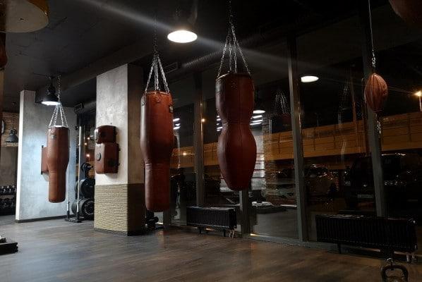 Puncher: в Калининграде открылся первый боксёрский клуб премиум-класса