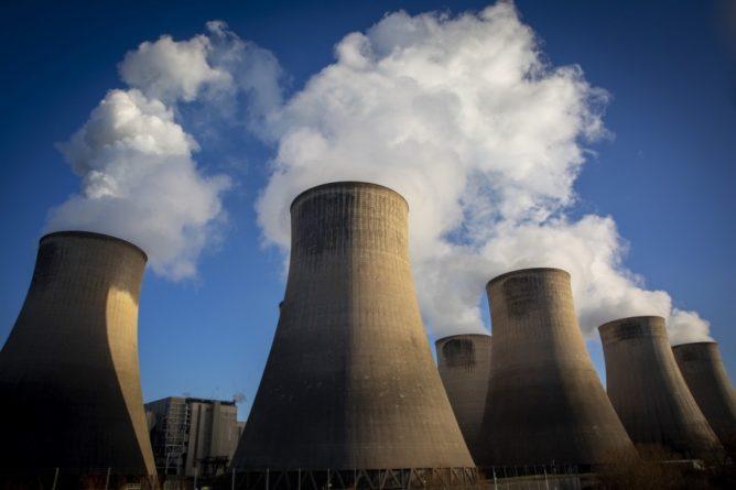 Общество: Британия лишится выбросов парниковых газов к 2050 году
