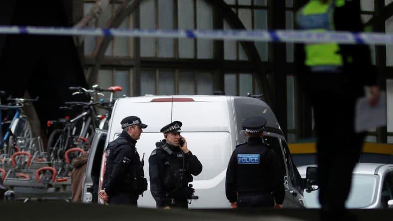 Происшествия: В Лондоне среди бела дня убили россиянина