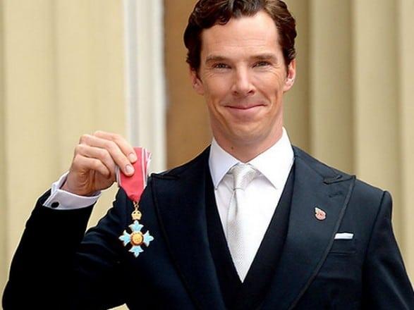 Общество: Актриса Оливия Колман и глава MI-5 вошли в число награжденных орденами Британской империи