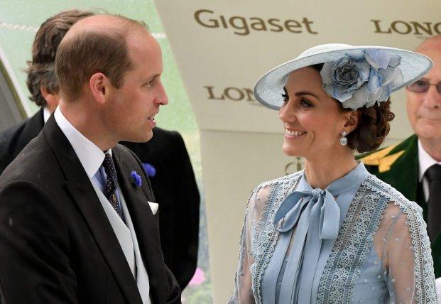 Общество: Кейт Миддлтон подготовила принцу Уильяму просто потрясающий подарок на День Рождения