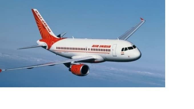 Общество: Самолет индийских авиалиний экстренно сел в Лондоне из-за сообщений о бомбе на борту