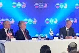 Общество: Путин оценил перспективы отношений Москвы и Лондона