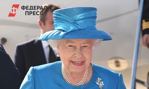 Общество: Королева Великобритании поздравила россиян с Днем России