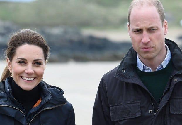 Общество: Кейт Миддлтон и принц Уильям не против, если их дети окажутся нетрадиционной ориентации