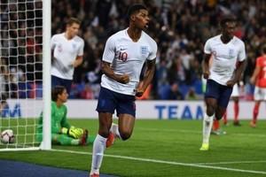 Общество: Швейцария - Англия: составы команд на матч Лиги наций