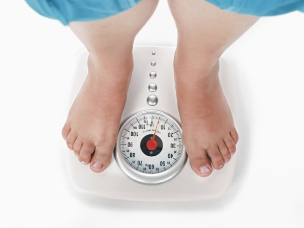 Общество: Англичанка сбросила 63 килограмма, чтобы над ее дочерью перестали смеяться в школе (ФОТО)