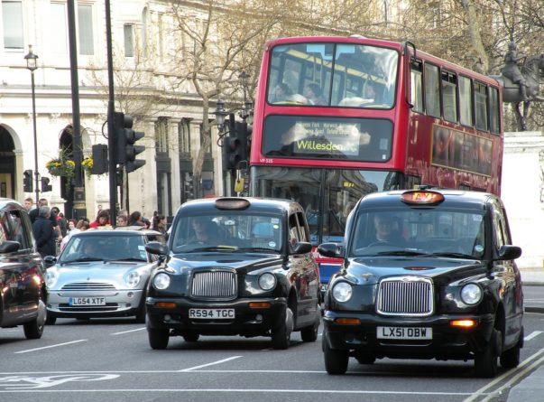 Общество: Садик Хан проведет акцию «Лондон без машин»