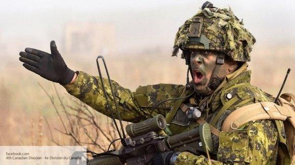 Британские солдаты оказались за решеткой за пьяный дебош в Литве