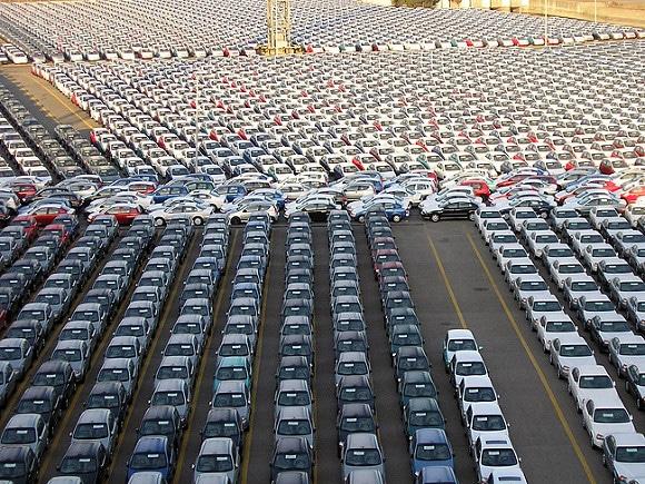 Общество: Продажи новых авто в Британии сократились в мае почти на 5%