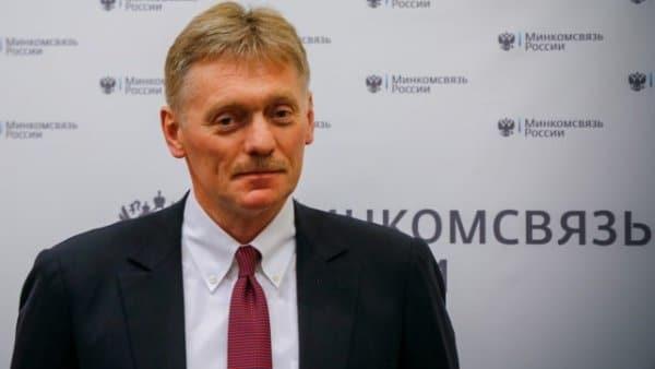 Общество: Песков заявил, что Россия не поменяет свое отношение к Великобритании