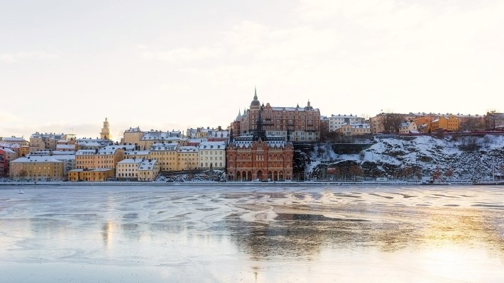 В столице Швеции продолжает рассматриваться спор «Газпрома» и «Нафтогаза»