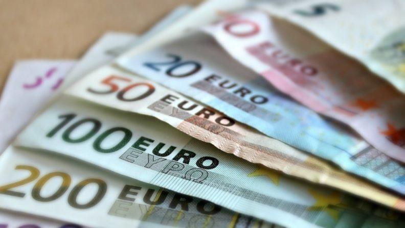 Общество: Украина планирует вновь выпустить евробонды