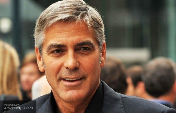 Джордж Клуни поделился секретами дружбы с Меган Маркл и принцем Гарри