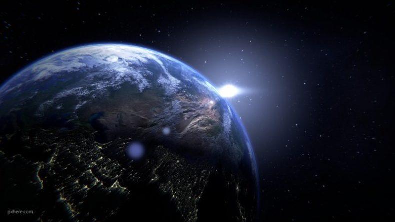 Общество: Британские ученые выдвинули гипотезу о квадратной орбите движения Земли вокруг Солнца