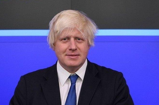 Общество: Джонсон уверенно выиграл первый тур выборов премьер-министра Британии