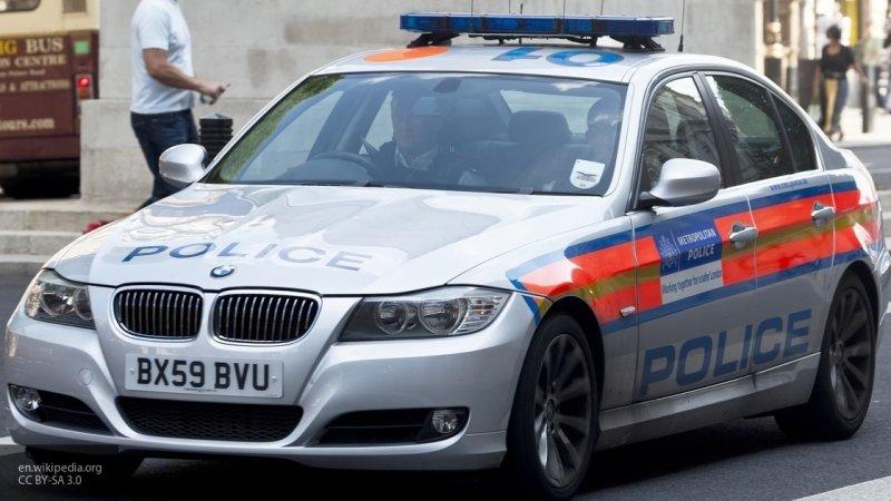 Полиция Британии сообщила об убийстве россиянина в Лондоне