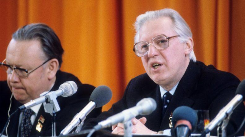 Общество: Умер бывший посол СССР в Великобритании