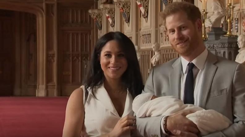 Общество: Названы семь составляющих счастливого брака принца Гарри и Меган Маркл