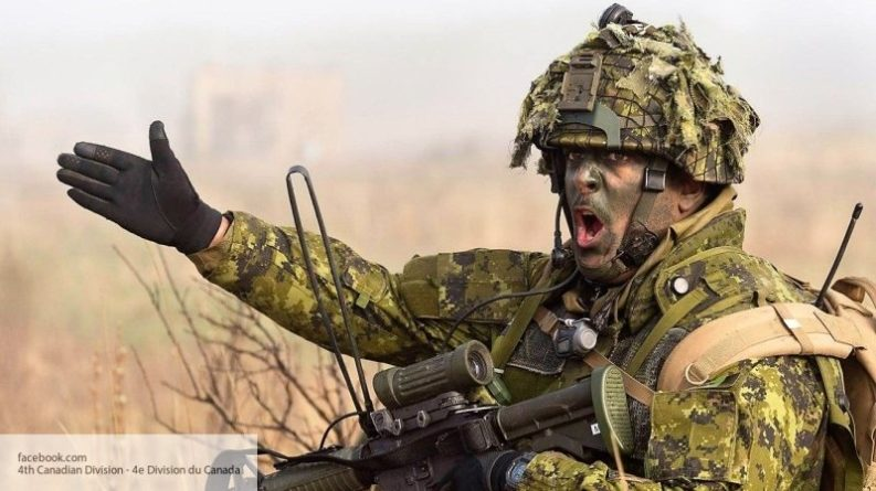 Происшествия: Британские солдаты оказались за решеткой за пьяный дебош в Литве