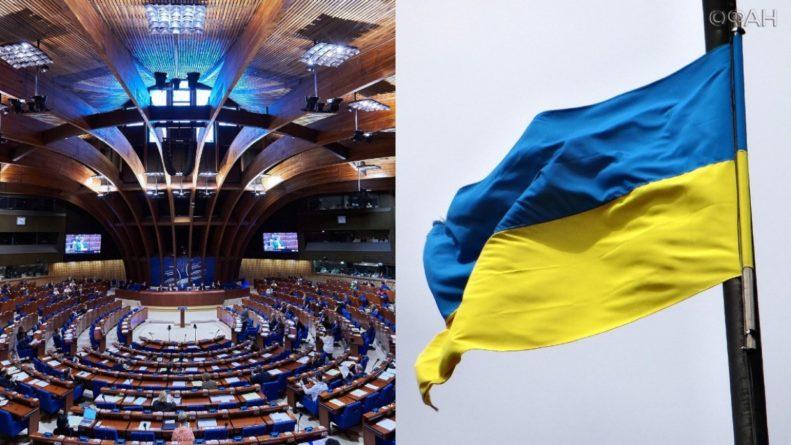 Общество: В Совфеде прокомментировали реакцию Киева на возращение России в ПАСЕ