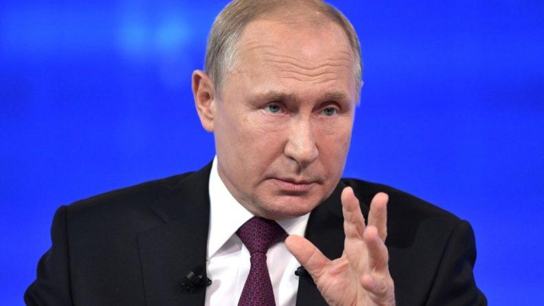 Общество: Путин проведет торжественный прием в честь выпускников военно-учебных заведений РФ