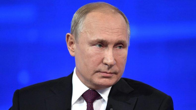 Общество: Путин начал работу на саммите G20