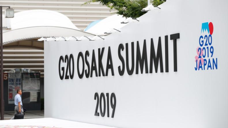 Общество: Представитель России на G20 рассказала о разногласиях лидеров на саммите