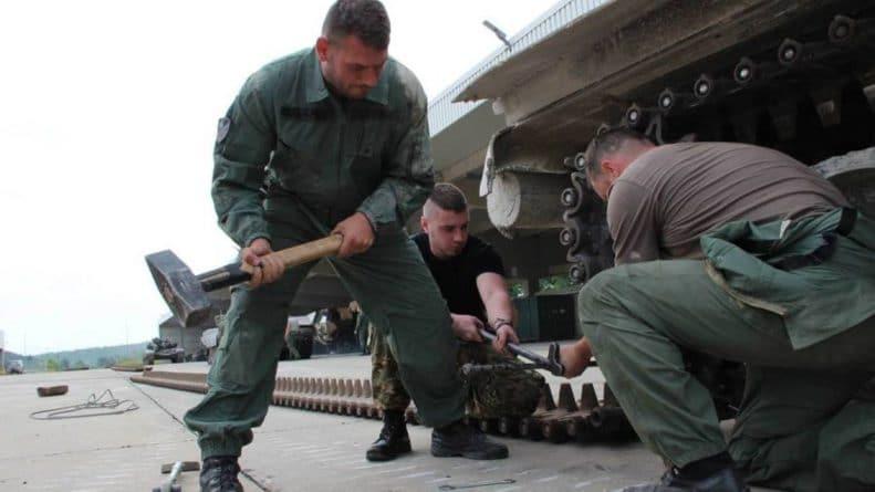 Общество: На учениях в Болгарии войска НАТО несут потери. Колонка Владимира Тулина