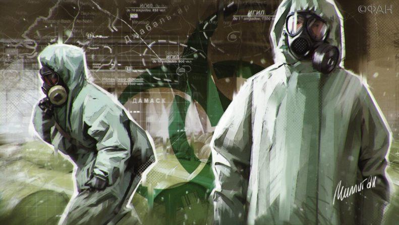 Общество: Чего ждать от нового «химического» расследования специальной группы ОЗХО в Сирии