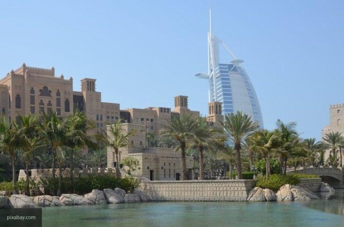 СМИ Британии заявили, что жена премьера ОАЭ сбежала от него с чемоданом денег