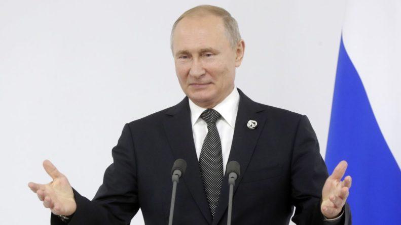 Общество: Путин упрочил позиции России в мире по итогам G20