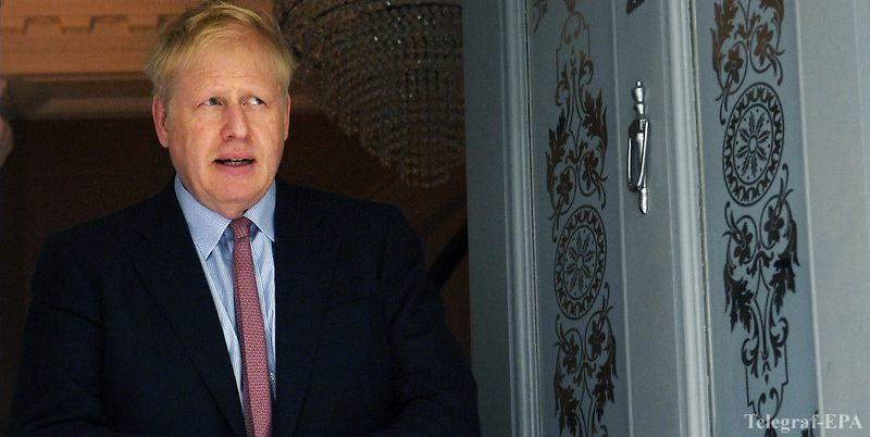 Общество: Джонсон в случае победы пообещал не платить ЕС отступные за Brexit